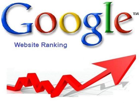 Check Website Ranking on Google