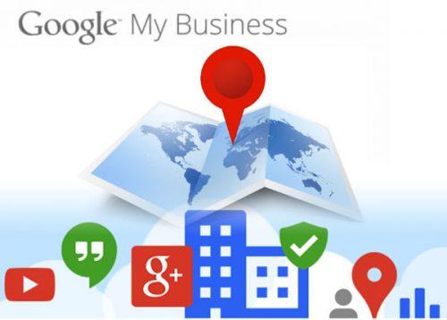 Google Local Listing In SEO